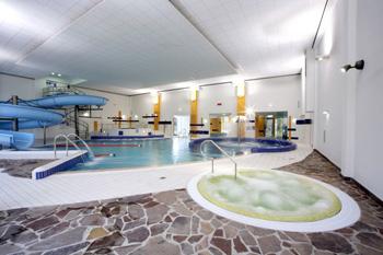 Bazén šutka otevírací doba